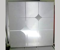 廚房衛生間吊頂材料……鋁扣板4