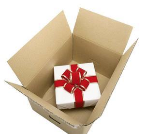 貴陽紙盒定製案例
